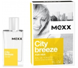 Mexx City Breeze for Her toaletní voda 50 ml