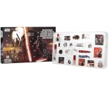 Disney Star Wars Advent cosmetic calendar 24 pieces