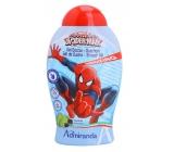 Spiderman sprchový gel 250 ml