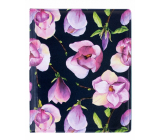 Albi Magnolie 10 cm x 13.5 cm Card and ID Holder
