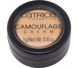 Catrice Camouflage Cream Covering Cream 015 Fair 3 g