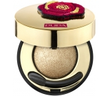Pupa Rock & Rose 3D Eyeshadow eye shadow 001 Audacious Gold 1.6 g
