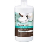 Dr. Santé Coconut Hair shampoo for dry and shiny hair 1 l