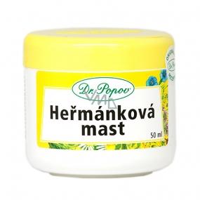 Dr.Popov Heřmánková ointment 50ml 0133