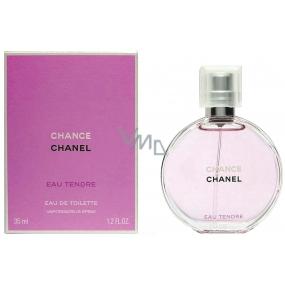 CHANEL Chance E.Tendre Edt 35ml