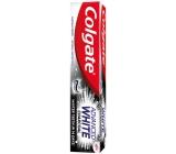 Colgate Advanced White Charcoal Whitening Toothpaste 75 ml