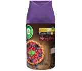 Air Wick FreshMatic Essential Oils Merry Berry - Winter Fruit Fragrance Automatic Refresher 250 ml