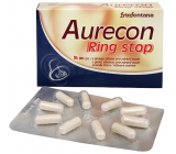 Fytofontana Aurecon RingStop natural product for healthy hearing 30 capsules