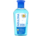 Indulona Panthenol cleansing gel for hands 80 ml
