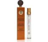 Erbario Toscano Dust Siena perfumed water for women 7.5 ml