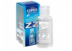 Cupex ZZ Lice product disinfecting hair tonic 100 ml