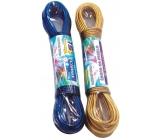 Clanax Clothesline steel wire 15 m 1 piece