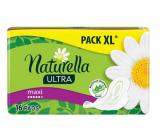 Naturella Ultra Maxi sanitary napkins 16 pieces
