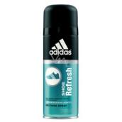 Adidas Foot Shoe Refresh deodorant spray do bot 150 ml