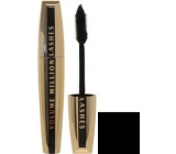 Loreal Paris Extra Volume Collagene Million Lashes mascara black 9 ml