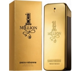 Paco Rabanne 1 Million eau de toilette for men 50 ml