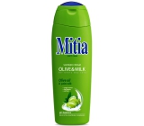 Mitia Soft Care Olive & Milk sprchový gel 400 ml