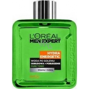 Loreal Men Expert Hydra Energetic Pure Tonic After Shave 100 ml