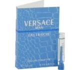 Versace Eau Fraiche Man EdT 1.2 ml Eau De Toilette Spray, Vial