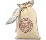 Bohemia Gifts Herbal tea for good digestion linen bag 70 g