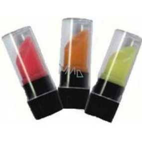 Jenny Lane Lip lip with a scent of different colors 3 g