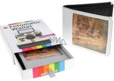Albi Fotomatic Wallet 11.7 x 9.5 cm