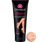 Dermacol Perfect waterproof beautifying body make-up shade Ivory 100 ml