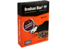 Tekro Brodisan Blue PF rodent wax blocks 150 g