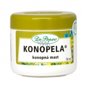 Dr.Popov Hemp Konopla 50ml 1871