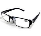 Glasses dioplast + 2 black MC2062