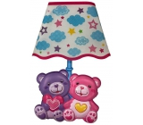 Wall Lamp - Teddy Bears