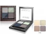 Revers HD Beauty Eyeshadow Kit Eyeshadow Palette 08 4 g