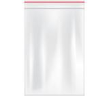 Press Quick-closing bag, 50 µm transparent 15 x 22 cm 100 pieces