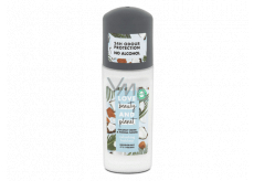 Love Beauty & Planet Coconut water and flowers Mimosa Refreshing deodorant roll-on 50 ml