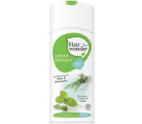 Hair Wonder Natural Every Day natural shampoo for daily washing 200 ml