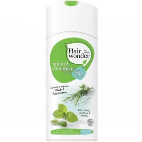 Hair Wonder Natural Every Day natural shampoo for daily washing 200 ml