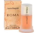 Laura Biagiotti Roma toaletní voda pro ženy 25 ml