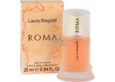 Laura Biagiotti Roma EdT 25 ml eau de toilette Ladies
