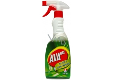 Ava Max universal cleaner for rust and limescale spray 500 ml