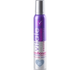 Vitale Exclusively Professional coloring foam hardener with vitamin E Silver - Silver 200 ml