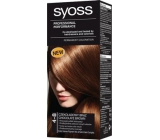 Syoss Professional Hair Color 4 - 8 Chocolate Brown