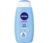 Nivea Baby bath cream 500 ml