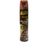 Alex Renovátor nábytku Proti prachu antistatický s vůní limetky sprej 400 ml