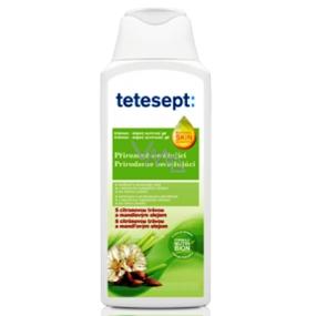 Tetesept Naturally refreshing Citronella + Almond oil shower gel 250 ml