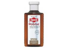 Alpecin Medicinal Special Vitamínové tonikum na vlasy pro citlivou a podrážděnou pokožku 200 ml