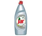 Jar Platinum Lemon & Lime Prostředek na ruční mytí nádobí 650 ml