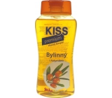 Mika Kiss Premium Herbal with sea buckthorn hair shampoo 500 ml