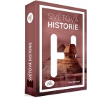 Albi Quizzes in your pocket World History 50 cards