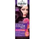 Schwarzkopf Palette Intensive Color Creme hair color V5 Intense purple