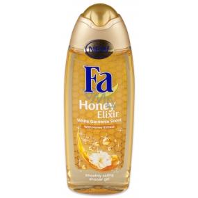 Fa Honey Elixir shower gel 250 ml